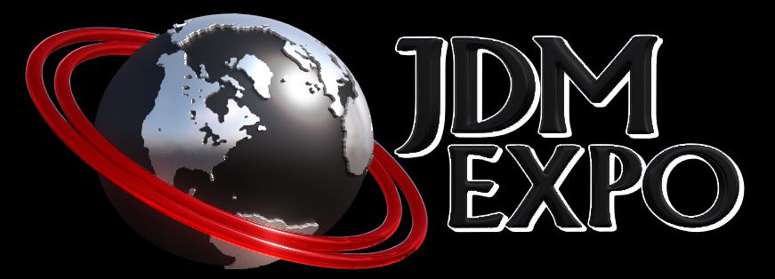 JDM EXPO Official logo