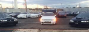 Skyline GTR sale in USA