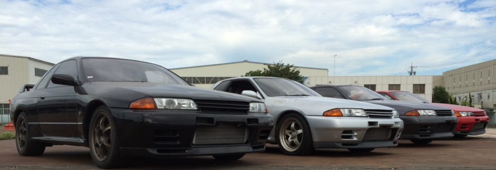 best exporter of JDM used cars