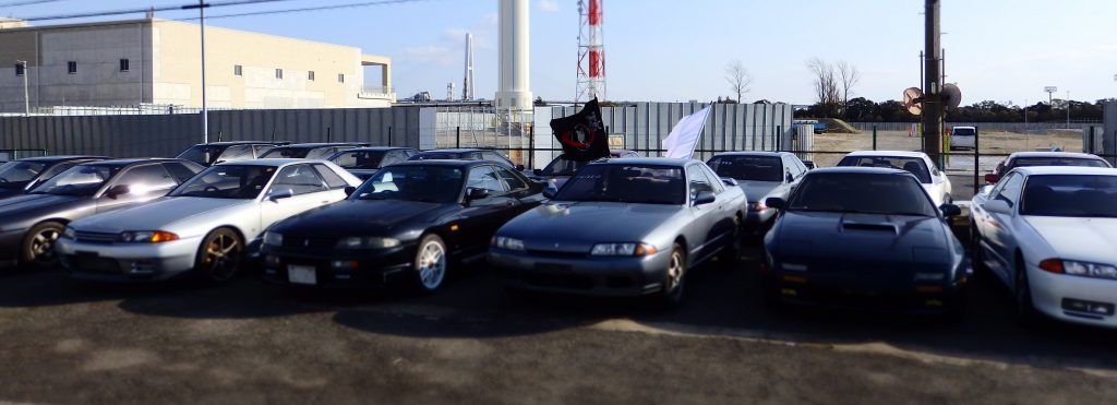 Jdm Sports And Classic Cars For Sale Jdm Expo Skyline Gtr
