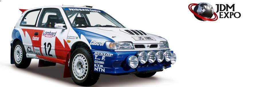 GTiR for sale Japan