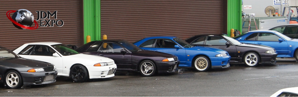 JDM EXPO head office Japan
