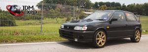 Pulsar GTiR for sale Japan