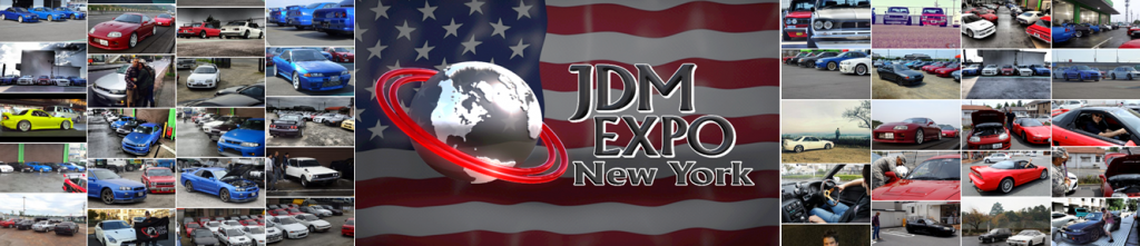 Click on the picture to learn more about JDM EXPO NY & its operations